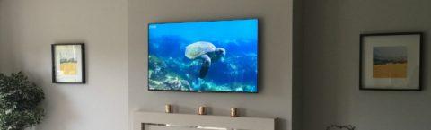TV Hanging