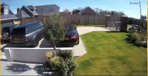 CCTV camera, smart CCTV