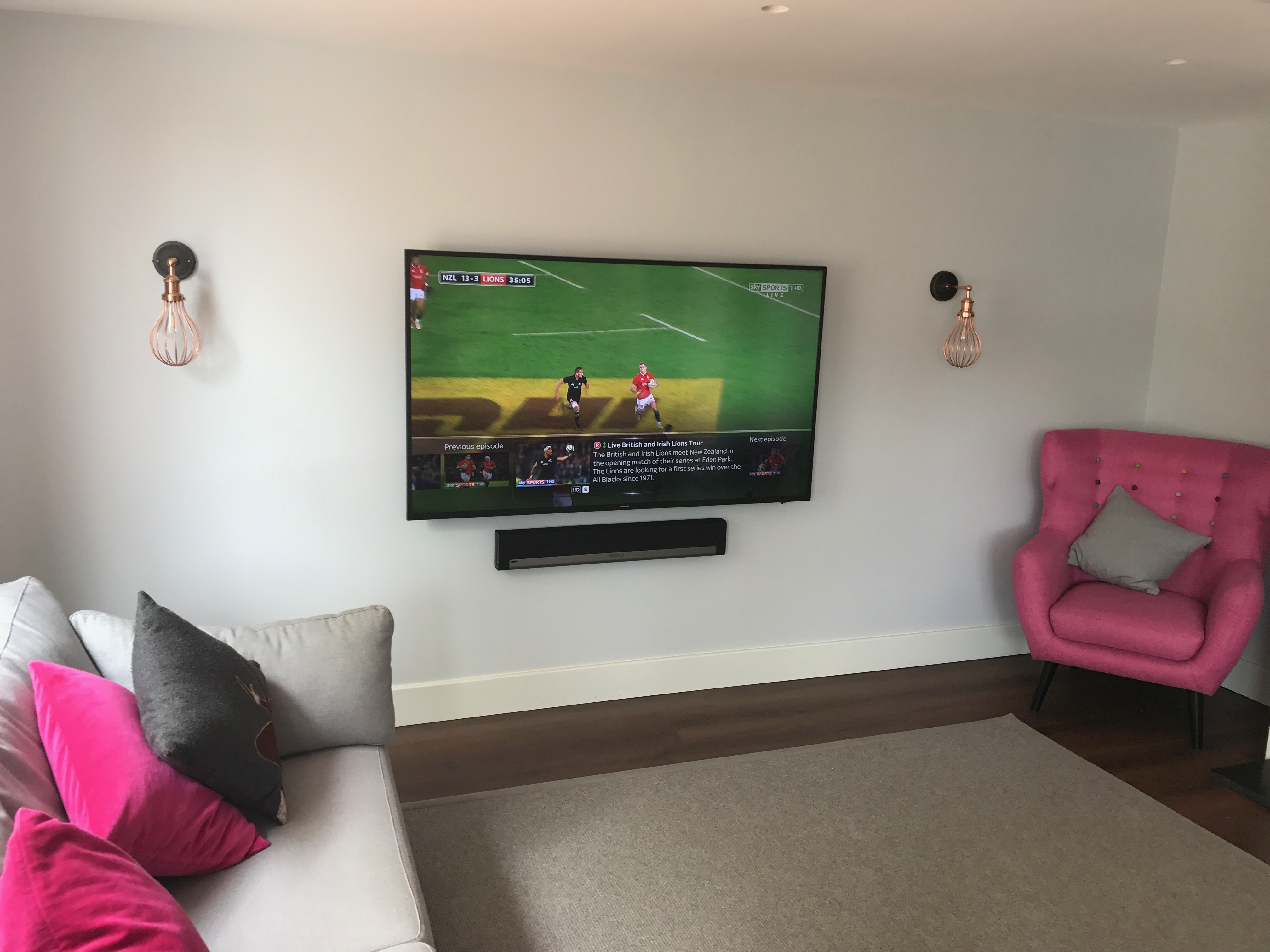 home cinema, home theatre, installation, flat screen wall hanging, aerial, satellite dish, receiver, TV antenna, installation, repair, maintenance, servicing, installer, professional, expert, local, southern, south east, England,