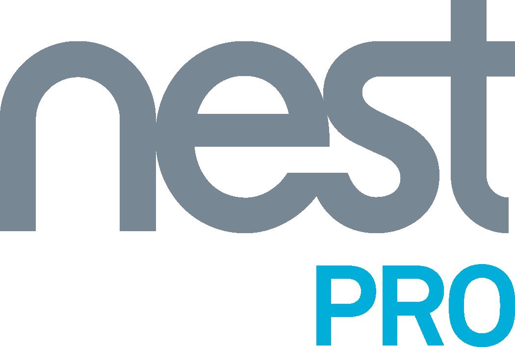 Logo for Nest Pro