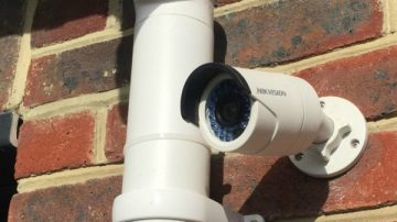 CCTV & Smart Security System Installation