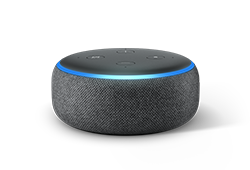 alexa, echo, echo dot
