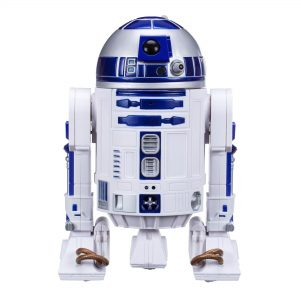 R2D2 Smart Enabled WiFi Robot