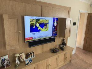 TV, tv channels, choosing TV provider