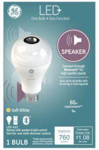 GE LED+ Lighting