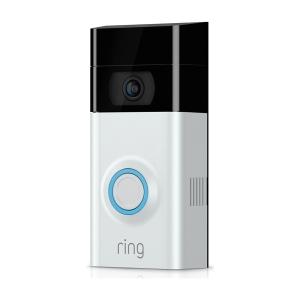 ring, ring smart doorbell, smart doorbell, access control